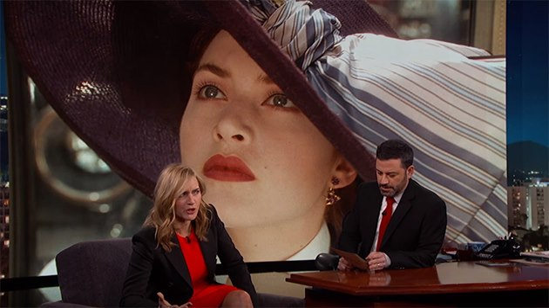 Kate-Winslet-Titanic-Jimmy-Kimmel