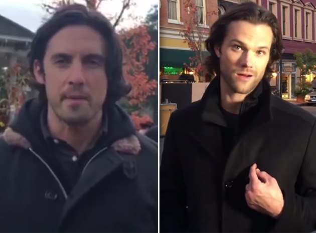 Milo-Ventimiglia-Jared-Padalecki-Gilmore-Girls