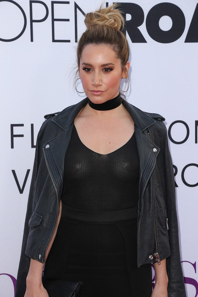 Ashley-Tisdale-Sexy-Mothers-Day-Premiere-2