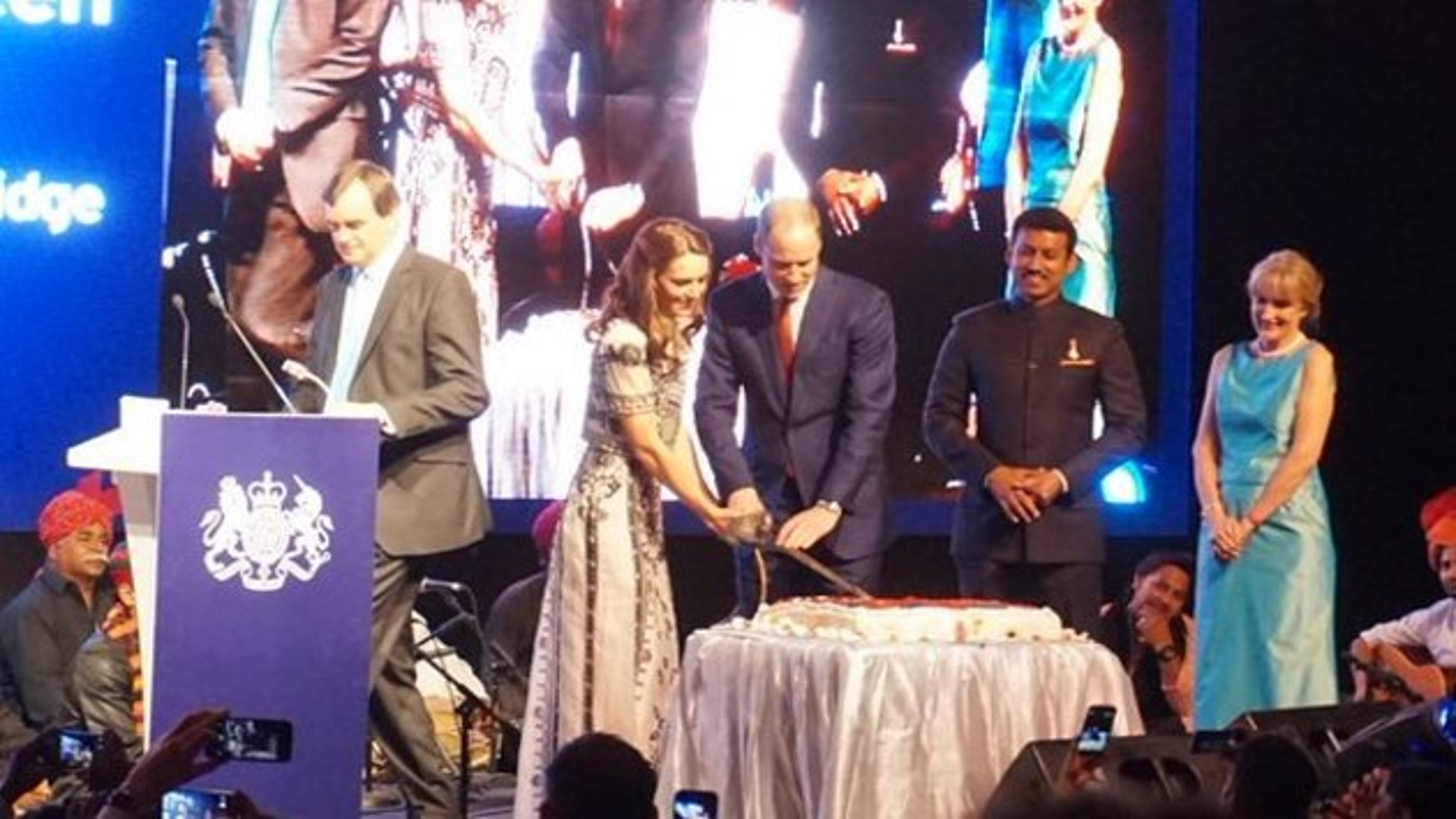 Kate-Middleton-Prinz-William-Indien