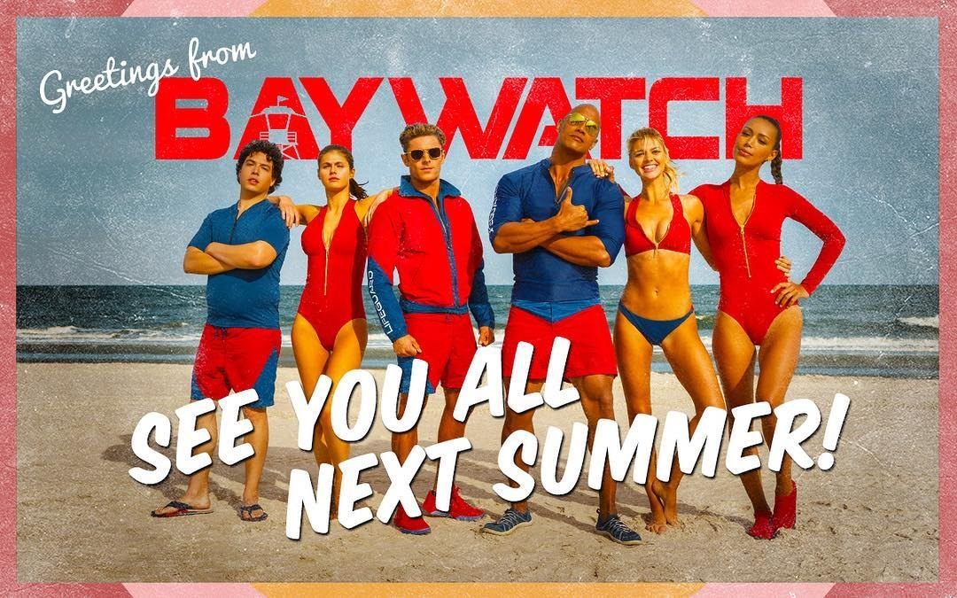 Baywatch-Remake-Offical-Photo