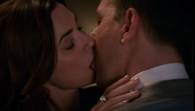 The-Good-Wife-Finale-Kuss