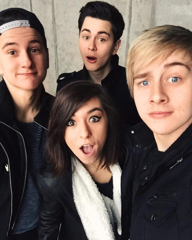 Christina-Grimmie-Before-You-Exit