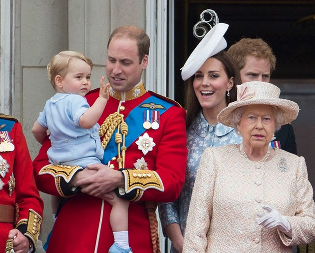Prinz-William-Kate-Middleton-Prinz-George