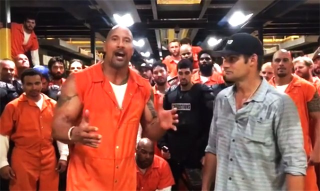 The-Rock-Fast-Furious-8-Set