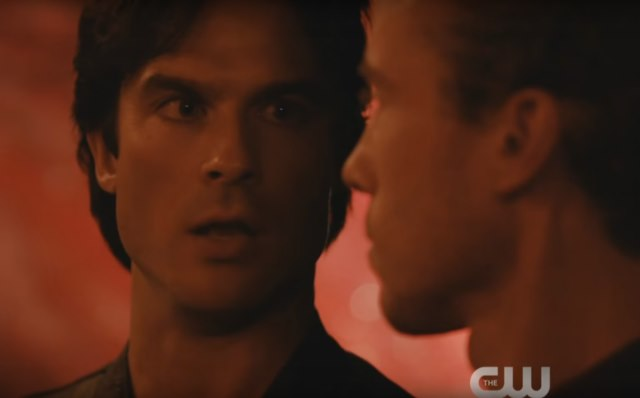 The Vampire Diaries Staffel 8 Trailer Promicabana