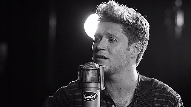 Niall-Horan-This-Town-Musikvideo