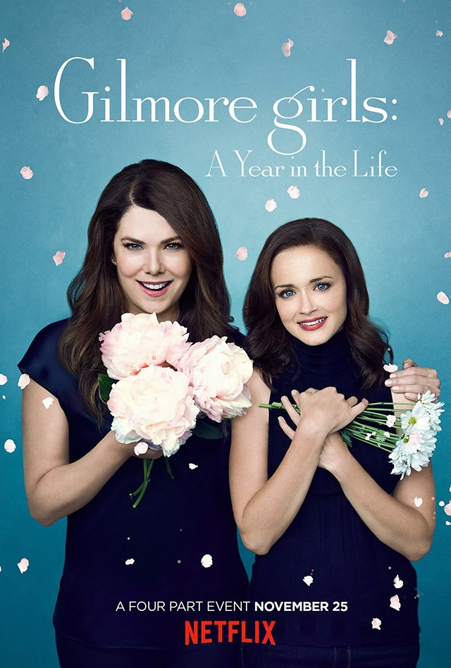 Gilmore-Girls-A-Year-in-the-Life-Poster-Fruehling