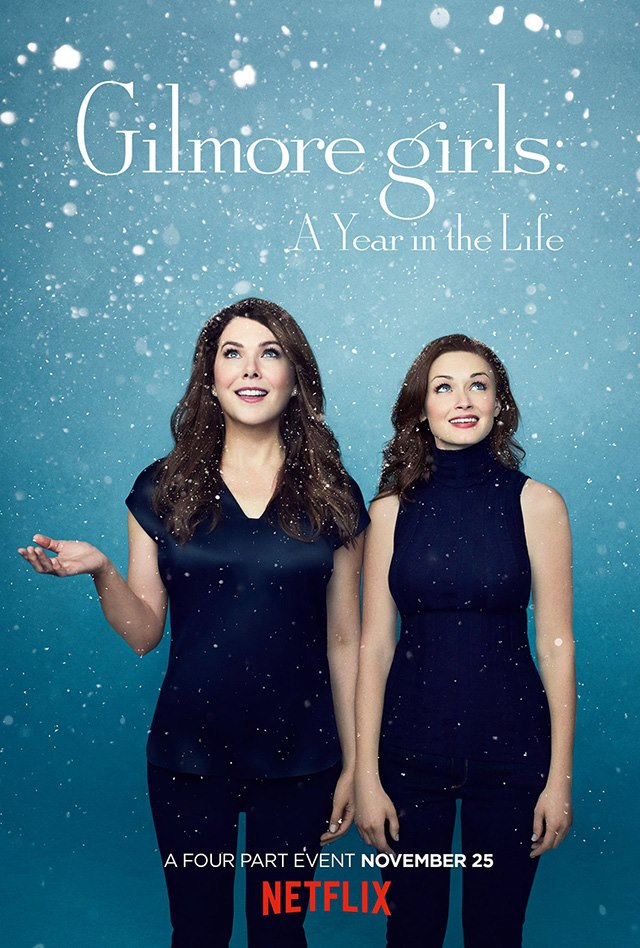Gilmore-Girls-A-Year-in-the-Life-Poster-Winter