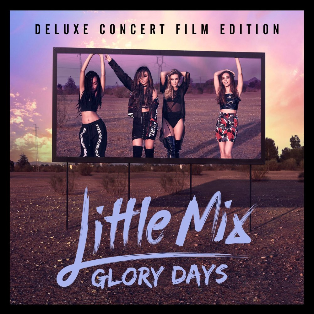 Little-Mix-Glory-Days-Cover-Deluxe-Edition