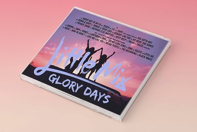 Little-Mix-Glory-Days-Tracklist-Deluxe
