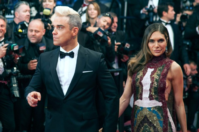 Robbie Williams: Schock-Diagnose!