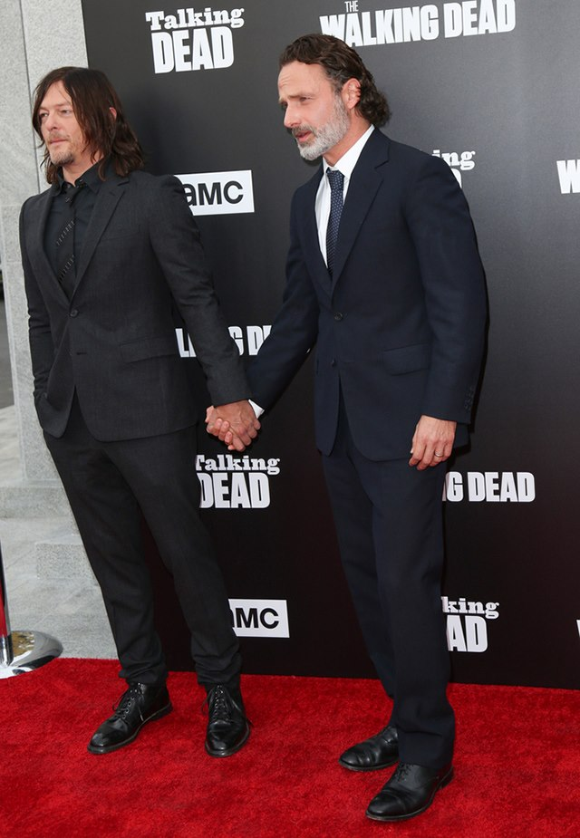Talking-Dead-Norman-Reedus-Andrew-Lincoln-2
