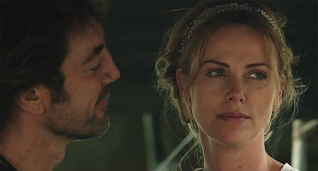 Charlize-Theron-Javier-Bardem-The-Last-Face-Trailer