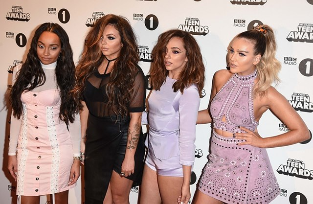 Little-Mix-BBC-Radio-1-Teen-Awards