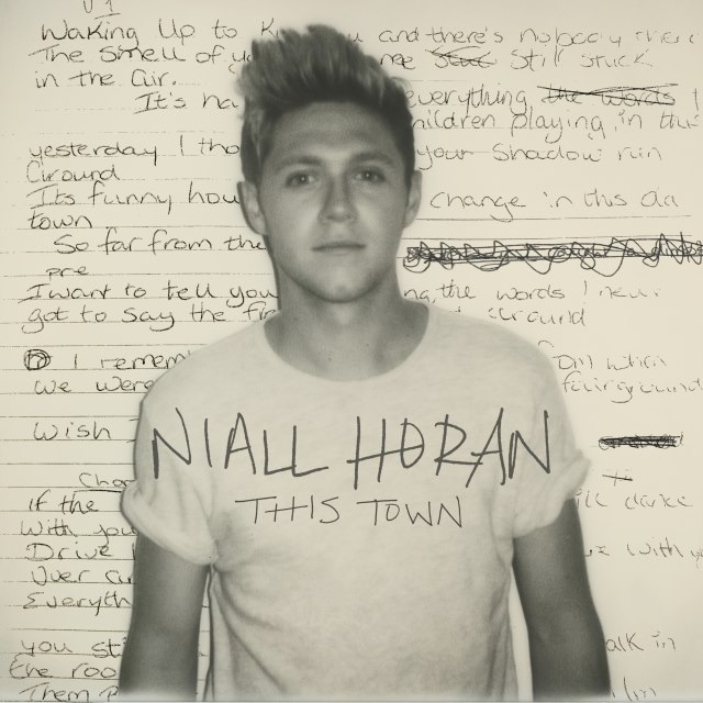 Niall-Horan-This-Town-Cover