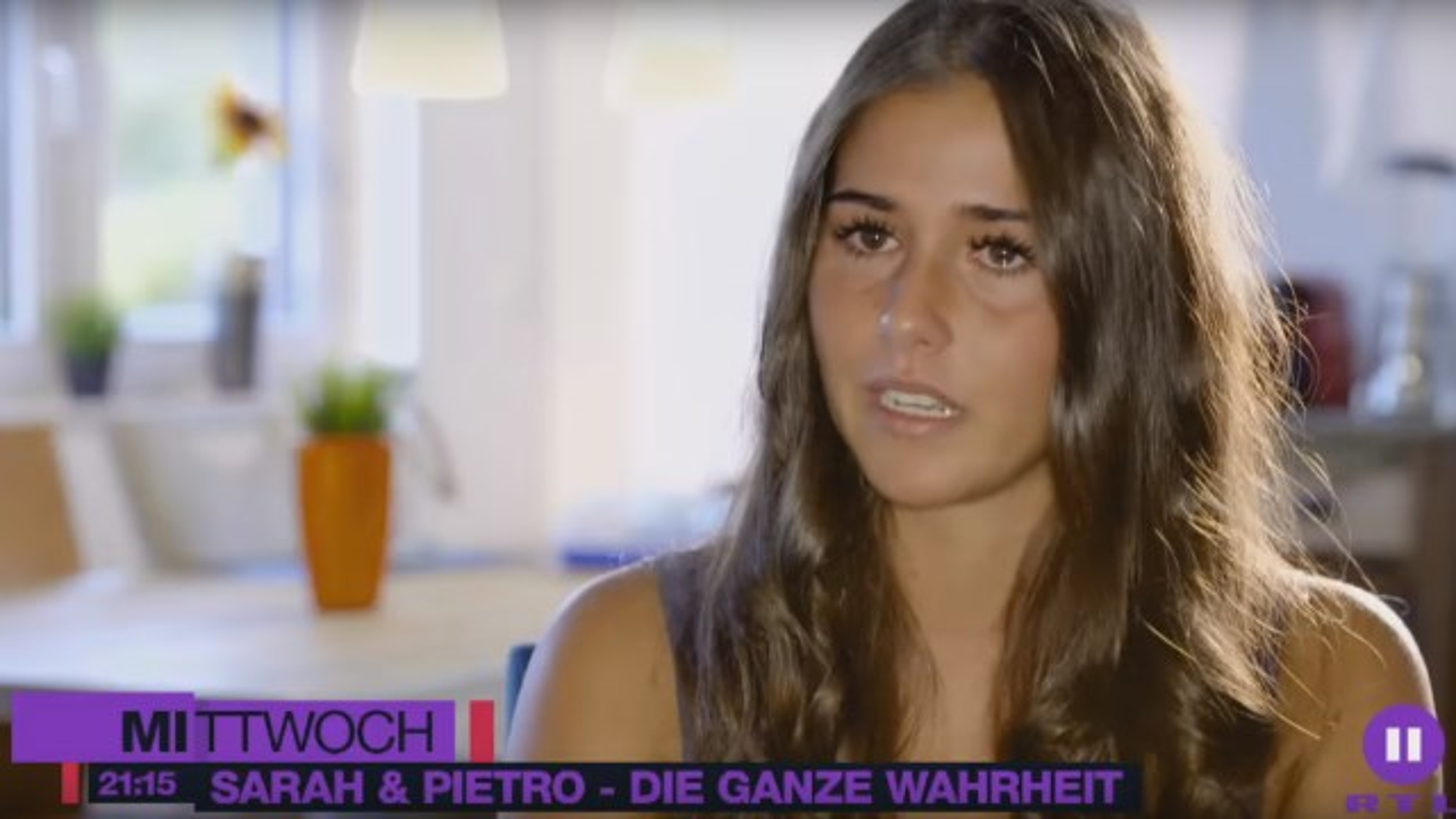 Sarah-Lombardi-Traenen-RTL-2-Interview