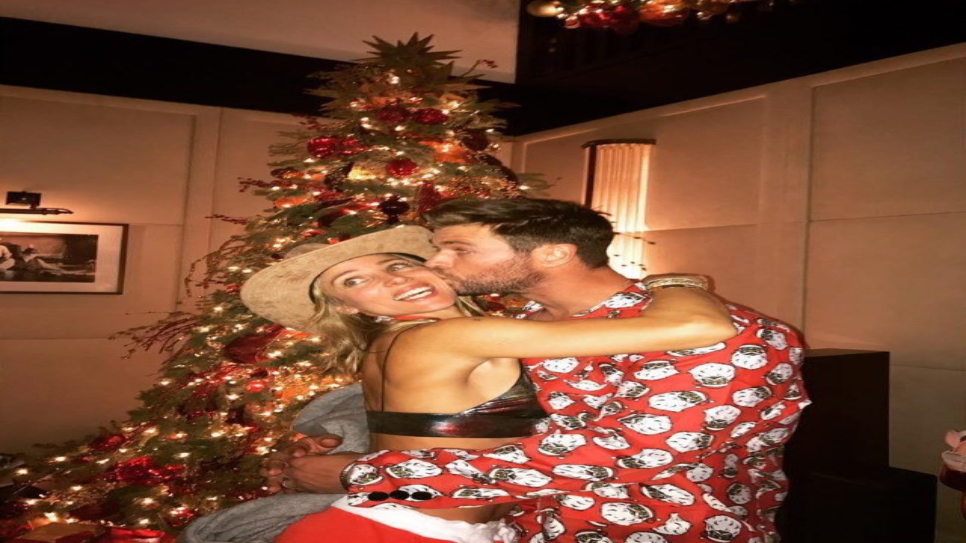 Chris-Hemsworth-Elsa-Pataky-Weihnachten-2016