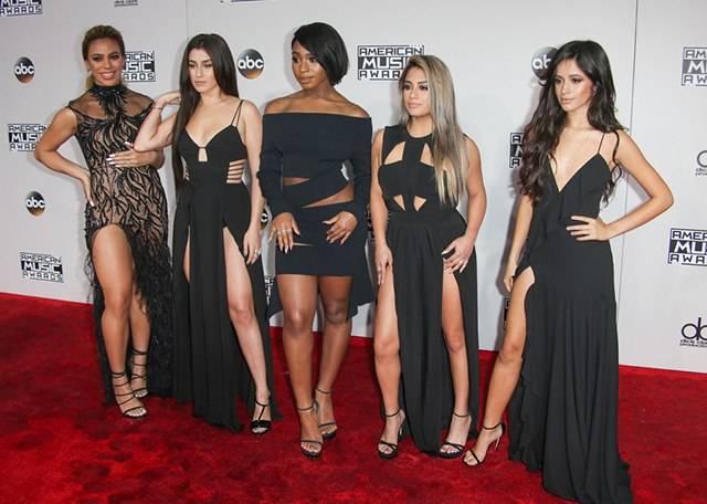 Fifth-Harmony-American-Music-Awards-2016 Bild