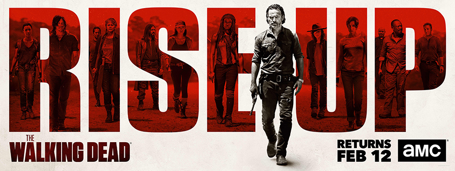 The-Walking-Dead-Staffel-7-Key-Art-Poster