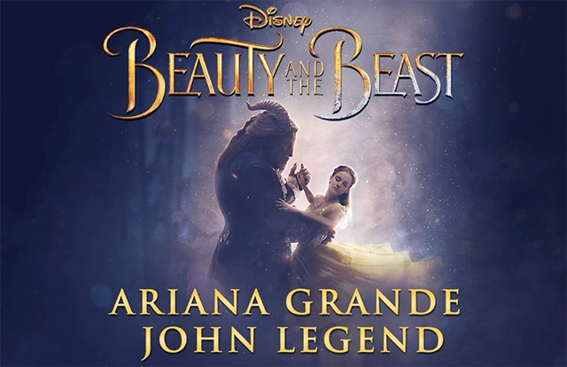 Ariana-Grande-John-Legend-Beauty-and-the-Beast-Cover
