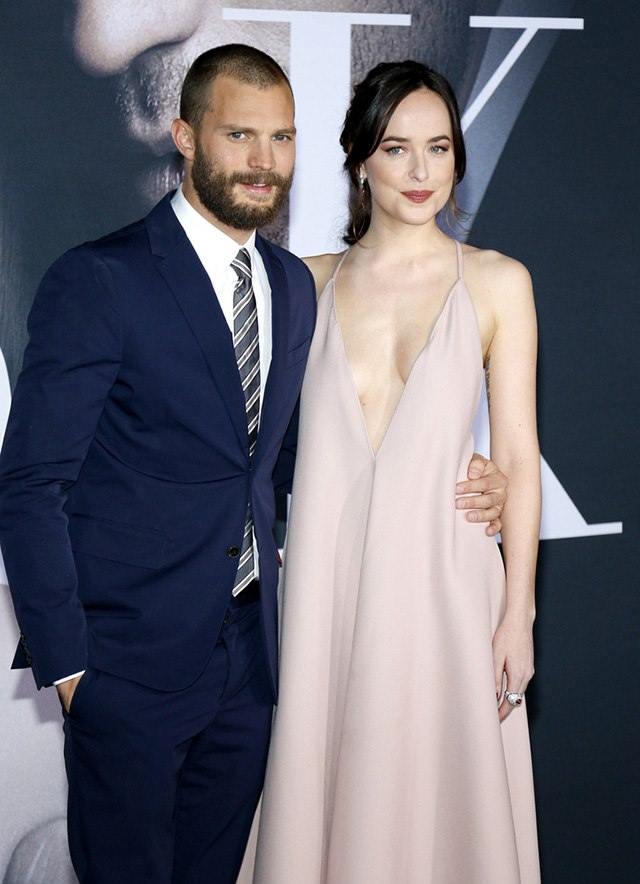 Fifty-Shades-Darker-Premiere-Dakota-Johnson-Jamie-Dornan-3