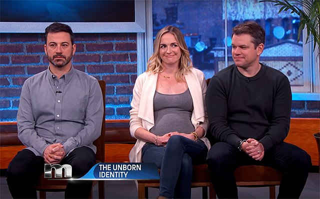 Jimmy-Kimmel-Matt-Damon-Baby-Molly
