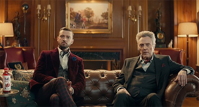 Justin-Timberlake-Super-Bowl-Werbespot-Christopher-Walken
