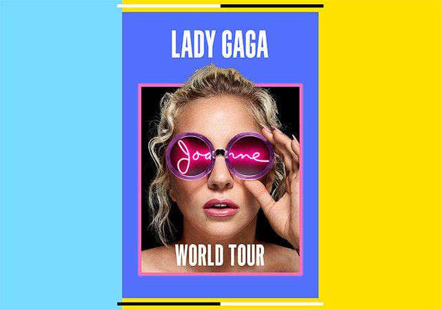 Lady-Gaga-Joanne-World-Tour-Poster