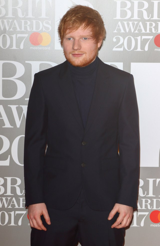 Ed-Sheeran-Brit-Awards-2017