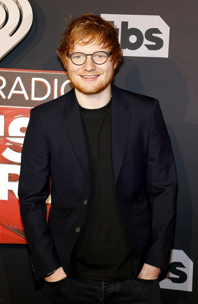 Ed-Sheeran-iHeartRadio-Music-Awards-2017