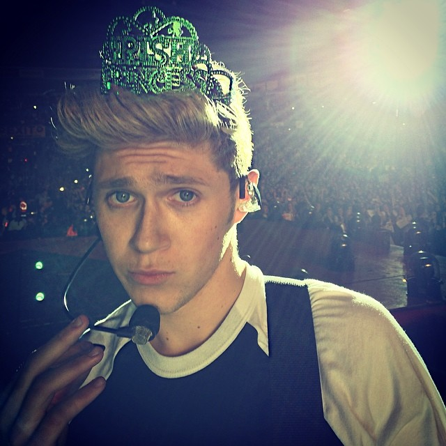 Niall-Horan-St-Patricks-Day