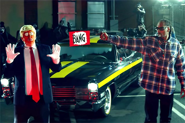 Snoop-Dogg-Donald-Trump