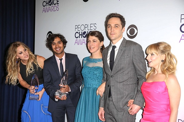 The-Big-Bang-Theory-Cast