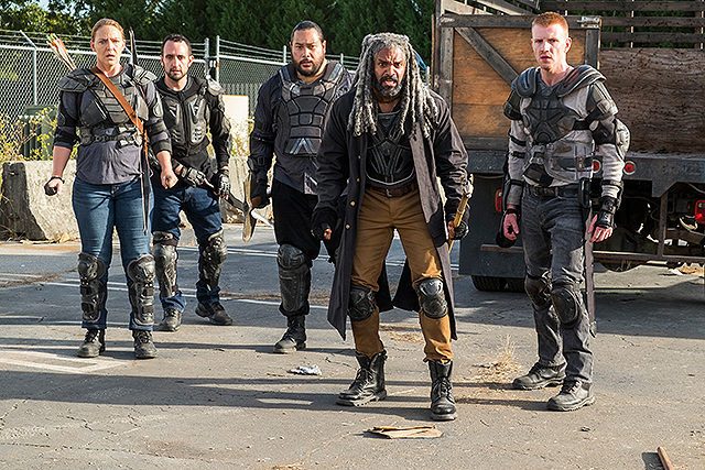 The-Walking-Dead-Daniel-Newman-Ezekiel