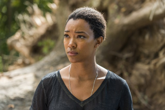 The-Walking-Dead-Sasha