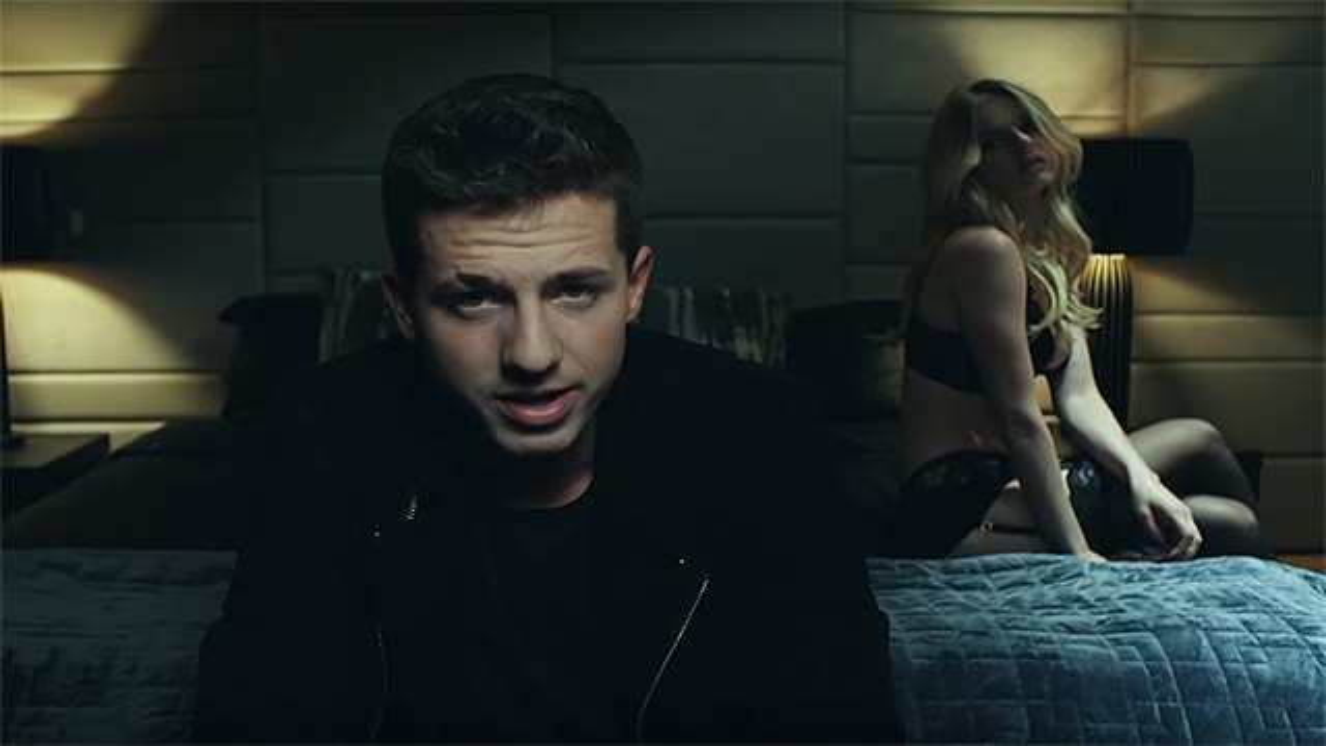 Charlie-Puth-Attention-Musikvideo