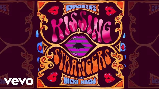 DNCE-Kissing-Strangers-Cover