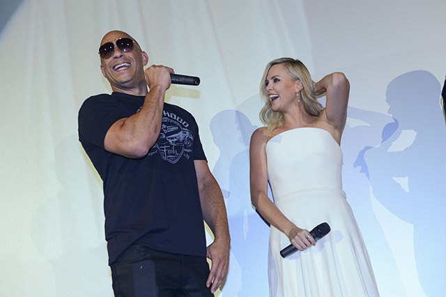 Fast-and-Furious-7-Premiere-Berlin-Vin-Diesel-Charlize-Theron-Kino