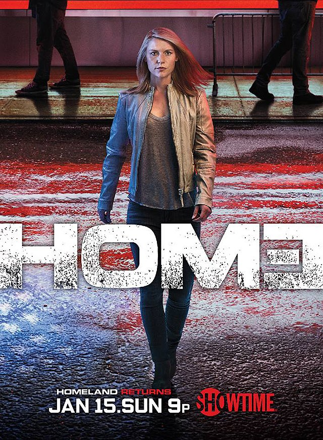 Homeland-Staffel-6-Poster-Carrie-Claire-Danes