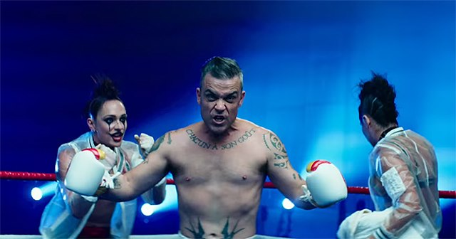 Robbie-Williams-The-Heavy-Entertainment-Show-Musikvideo