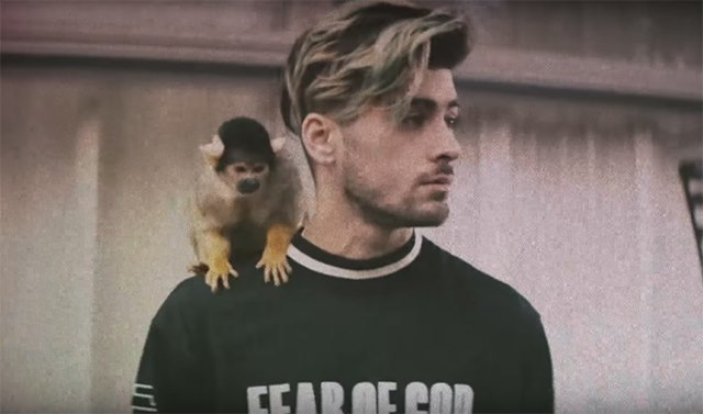 Zayn-Malik-Still-Got-Time-Musikvideo
