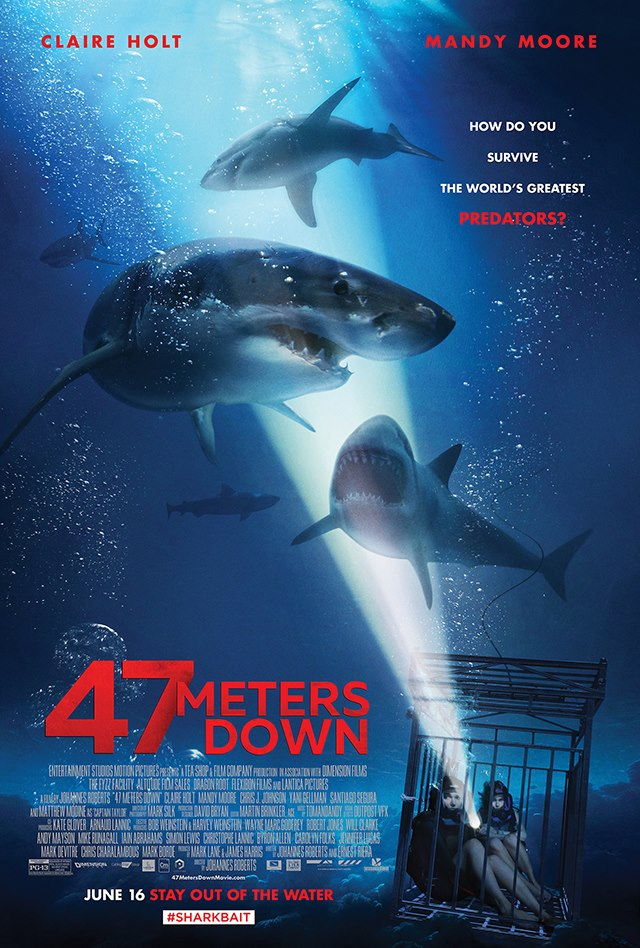 47-Meters-Down-Mandy-Moore-Claire-Holt-Poster
