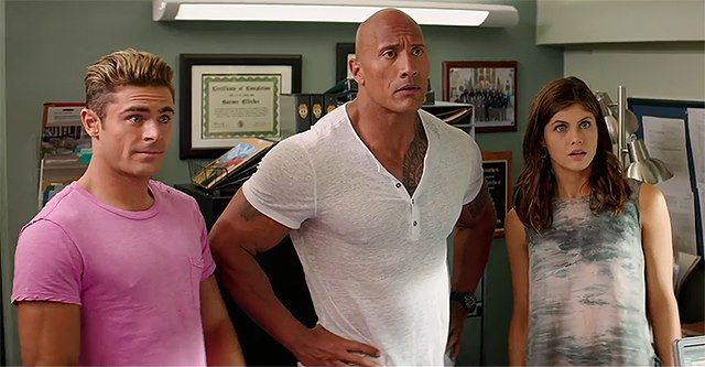 Dwayne-Johnson-Zac-Efron-Alexandra-Daddario-Baywatch-Red-Band-Trailer