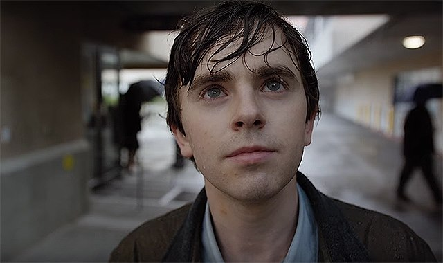 Freddie-Highmore-The-Good-Doctor-Promo