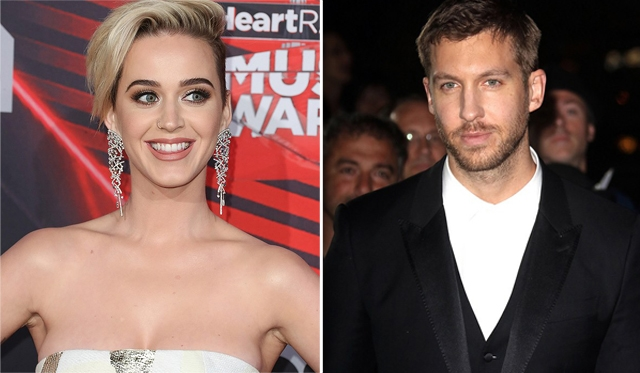 Katy Perry & Calvin Harris: Rache an Taylor Swift