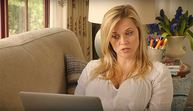 Reese Witherspoon Home Again Trailer Promicabana