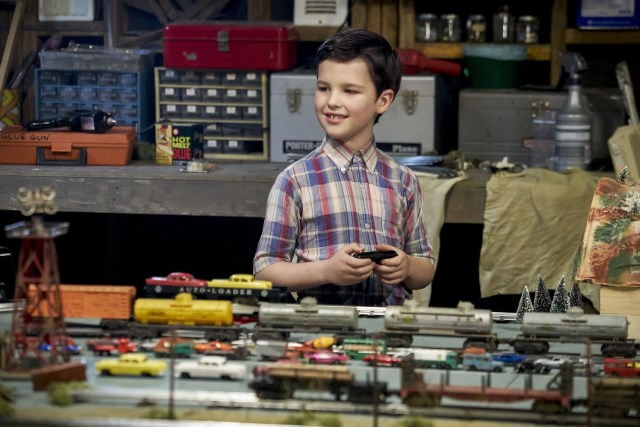 Prequel zu Big Bang Theory: Erster Trailer zu Young Sheldon