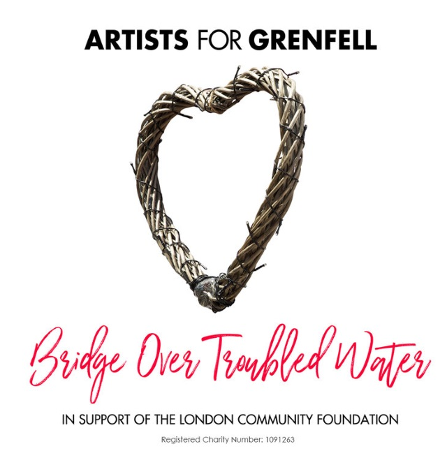 Artists-for-grenfell