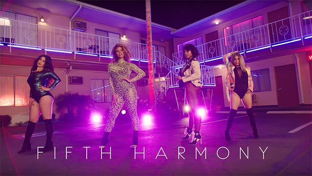 Fifth-Harmony-Down-Musikvideo
